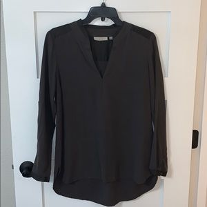 New NEXX York Long Sleeve Small Black blouse